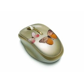 Mouse HP Mini 210  Vivienne Tam Butterfly Lovers
