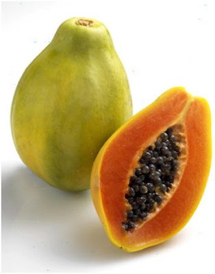 Papaya's benefit for your health