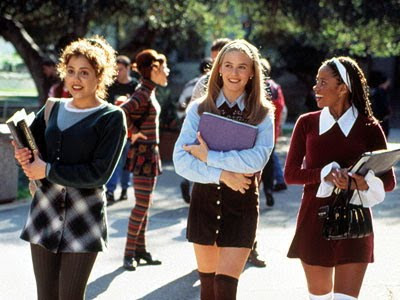 Brittany Murphy Movies-Clueless