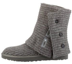 Ugg Classic Cardy Boots is The Best Gift for Your Feet