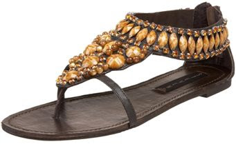 Arabian Dancer Beaded Shoes
