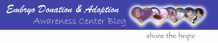 Embryo Adoption Awareness Center