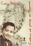 Cuaderno del príncipe de Espenuca