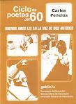 """Ciclo """"Poetas del '60"""". Buenos Aires lee en la voz de sus autores."""