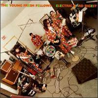 Young Fresh Fellows/The Minus 5/Scott McCaughey Youngfreshfellows
