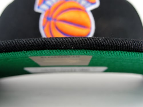 New Era 59fifty Fitted - New York Knicks
