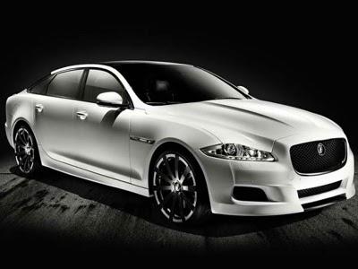 Jaguar Cars Xj. 2010 Jaguar Cars XJ75 Platinum