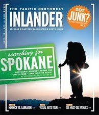 Read about us in The Inlander