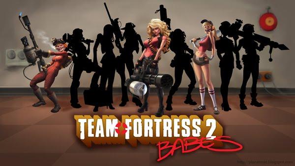 Planet Mat Team Fortress 2 The Mat B Update