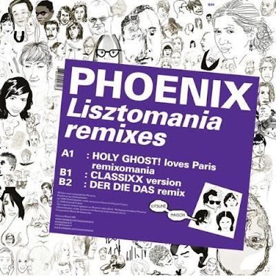 DOWNLOAD: Phoenix 'Lisztomania' (Classixx Version) MP3 FREE DOWNLOAD