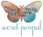 Small Art Pen-Pal Swap