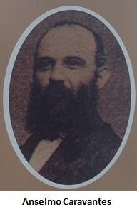 Anselmo Caravantes