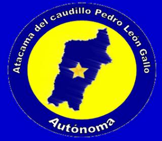 Atacama de Pedro León Gallo