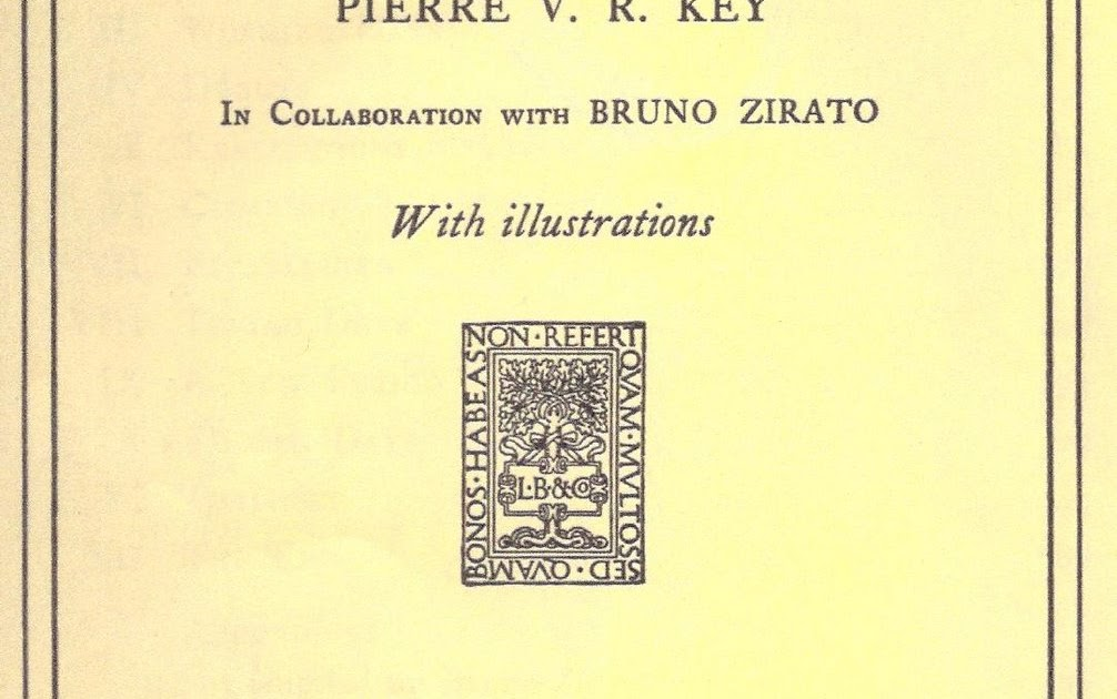 Jeannette 39 s take on life biography of enrico caruso by pierre v r key in collagoration with - Pierre grange biographie ...