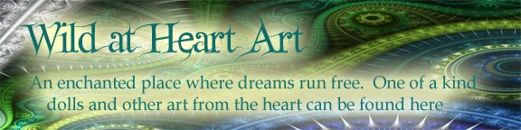 wild at heart art