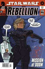 Star Wars: Rebellion #11