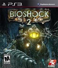 BioShock 2 on PS3
