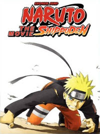 Naruto Shippuden Movie