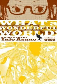 What a Wonderful World! manga volume 1