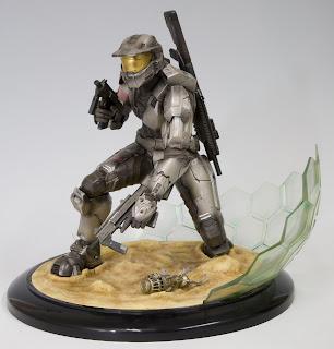 Kotobukiya Halo 3 Steel Spartan 1