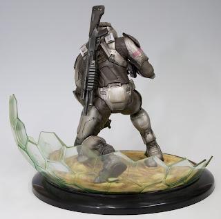 Kotobukiya Halo 3 Steel Spartan 3