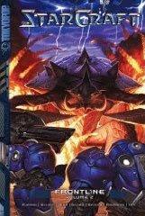 StarCraft Frontline volume 2