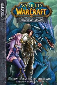 World of Warcraft: Shadow Wing