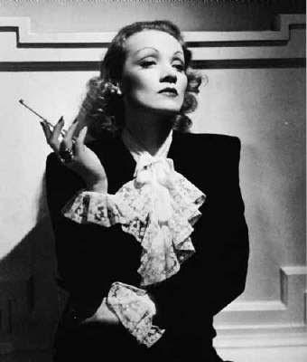Marlene Dietrich Fotos