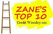 Zane&#39;s Top 10