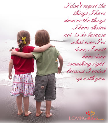 cute friendship pictures with quotes. hair cute friendship quotes