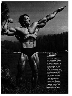 Arnold Schwarzenegger Bodybuilding Wallpaper Arnold39s Measurements