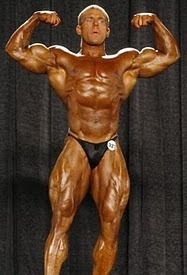 California Bodybuilders Images And Pictures