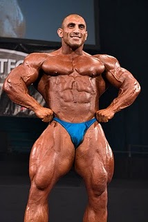 Arizona Bodybuilders Images And Pictures