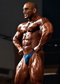 Tennessee Bodybuilders Images And Pictures