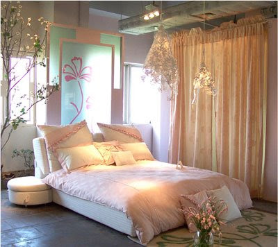 Bedroom Makeover Ideas on Bedroom Decorating Ideas   Interior Design And Decoration