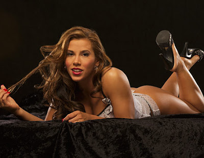 mickie james wallpaper. mickie james cheers for