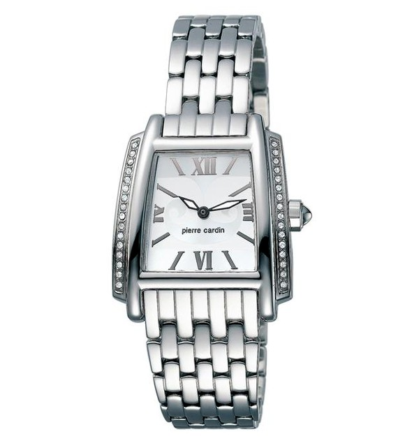 Pierre Cardin Stainless Steel Watches