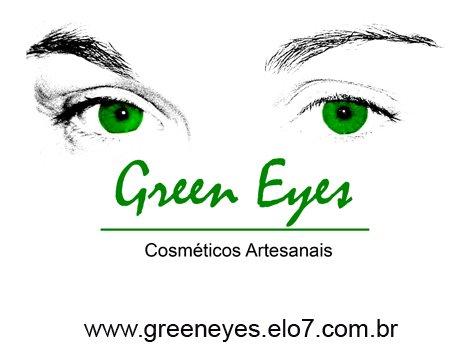 Green Eyes - Cosméticos Artesanais