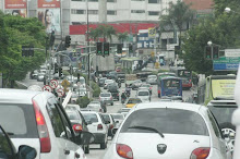 Trecho Sul do rodoanel vai complicar, ainda mais, trânsito em Taboão