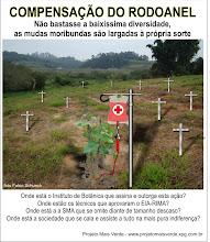 """""""Compensação Ambiental"""", uma grande mentira!"""