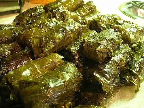 September ethnic food month