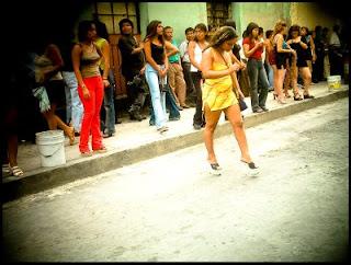 prostitutas la que se avecina prostitutas en venecia