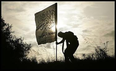 jihad tidak mengenal lelah