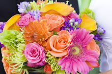 Recommended Florist for Wedding Flowers