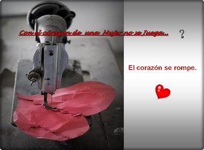 Corazon+roto+frases