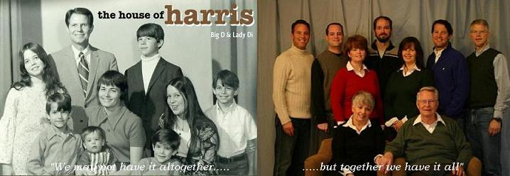 The House of Harris