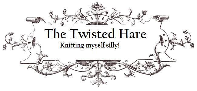 The Twisted Hare