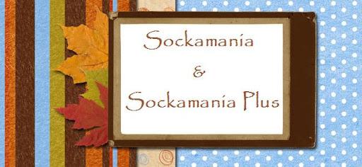 SOCKAMANIA & SOCKAMANIA PLUS
