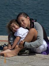 Alessia e Giulia