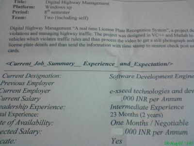 funny resumes. Alluring CVs!